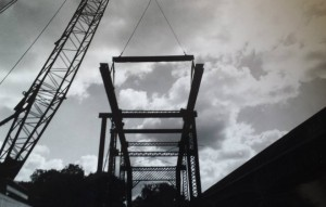 Kent Street Bridge