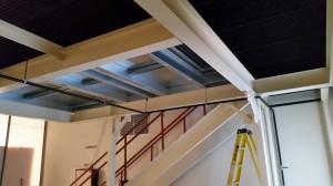 Mezzanine / HVAC Platform