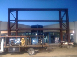 Other Fabrication/Erection Work