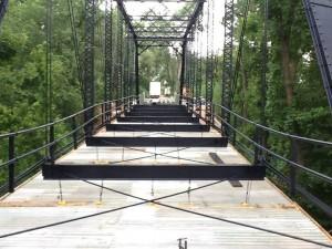 Wildcat Bridge