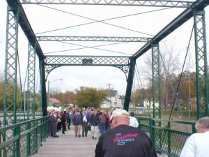 Sterling Road Bridge