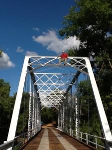 Providence Road Bridge